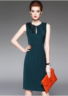 GSS9956 Office-Dress *