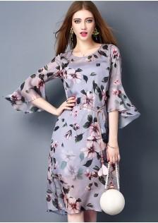 GSS1303 Office-Dress *