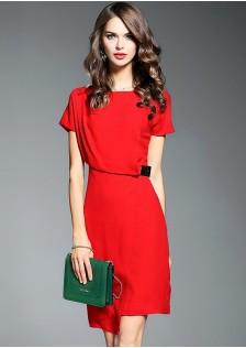 GSS8021 Office-Dress *