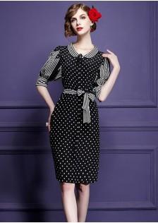 GSS0646 Office-Dress *