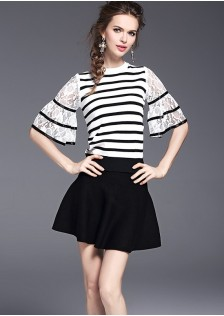 GSS9682 Office-Blouse *