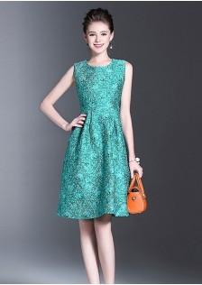 GSS0749 Office-Dress*