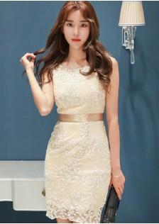GSS6989 Office-Dress*