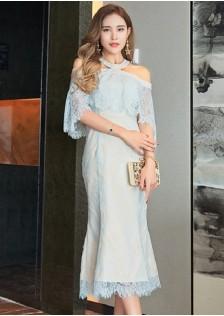 GSS5852 Evening-Dress*