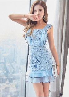 GSS5836 Evening-Dress*