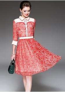 GSS0756 Office-Dress*