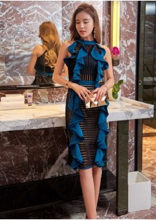 GSS5853 Evening-Dress*