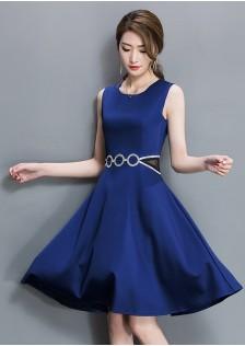 GSS7183 Office-Dress*