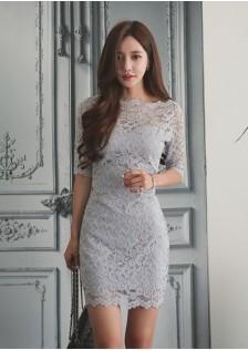 GSS8871 Evening-Dress*