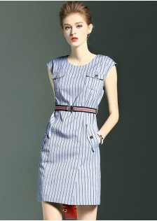 GSS5077 Office-Dress *