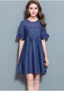 GSS6809 Casual-Dress *