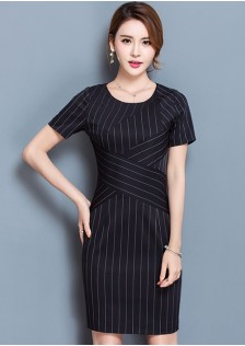 GSS6801 Office-Dress *