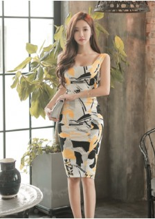 GSS538 Office-Dress $21.98 59XXXX4947145-LA2LVA07-B