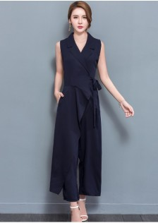 GSS9111 Office-Jumpsuit *