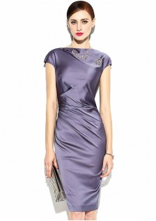 GSS7530 Office-Dress purple.blue,apricot $22.20 60XXXX4835318-LA2LVA10-B