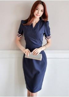 GSS7332 Office-Dress blue $23.31 65XXXX4966279-LA1LVE49-A