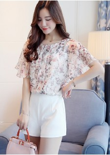 GSS853 Casual Blouse*