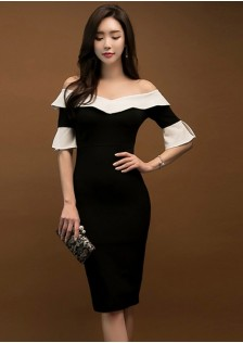 GSS747 Evening-Dress *