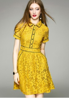 GSS8899 Office-Dress *