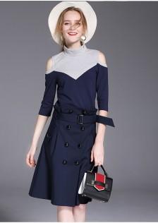 GSS2974 Office-Top+Skirt*