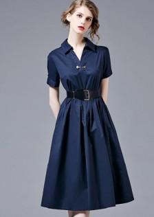 GSS6244 Office-Dress*