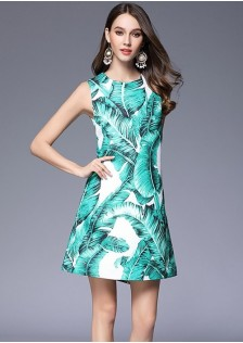 GSS882 Office-Dress *