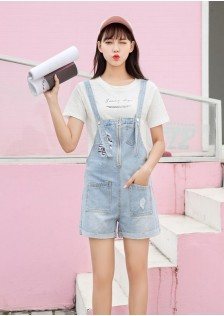 GSS197 Casual-Overall*