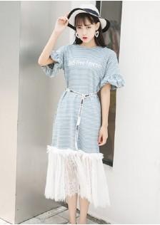 GSS1753 Casual-Dress*