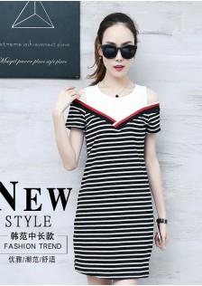 GSS703 Casual-Dress*
