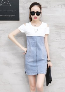 GSS665 Casual-Dress*