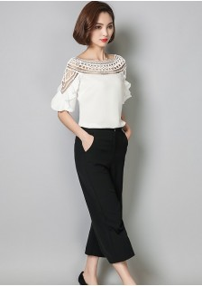 GSS822 Office-Blouse *