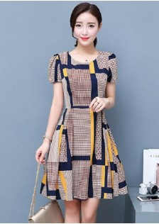 GSS8103 Office-Dress*