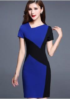 GSS8205 Office-Dress*