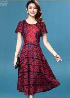 GSS8708 Office-Dress *