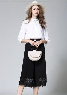 GSS5153 Office-Top+Pants*
