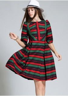 GSS9246 Office-Dress*