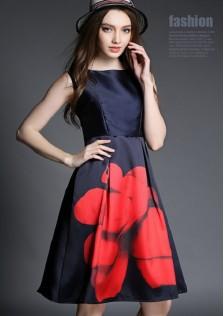 GSS9047 Office-Dress *