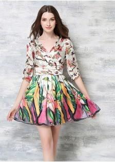 GSS9229 Office-Dress*