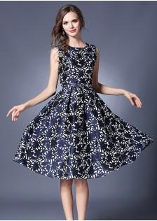 GSS8036 Office-Dress*