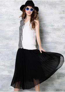GSS9213 Casual-2pcs-dress*