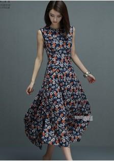 GSS6823 Office-Dress *