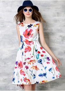 GSS9209 Office-Dress *