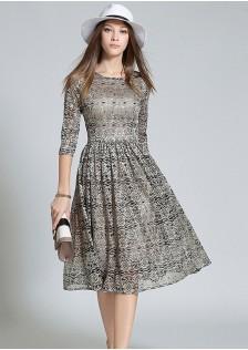 GSS9292 Office-Dress.