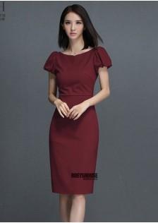 GSS6867 Office-Dress *