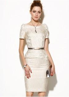 GSS2801 Office-Dress *