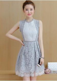 GSS809 Casual-Dress*