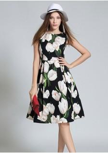 GSS9247 Office-Dress*
