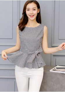 GSS1091 Casual-Top*