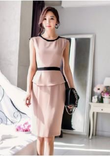 GSS7351 Office-Dress*