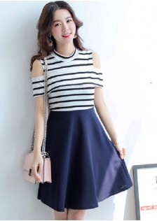GSS1110 Casual-Dress*